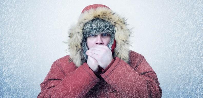 Hipotermi Nedir? Korunma Yolları, Belirtileri ve Müdahale