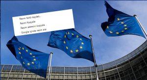 Youtube ve Yeni AB Telif Hakkı Yasası