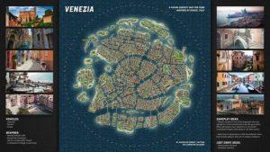 PUBG Yeni Haritası Sızdırıldı | VENEZIA MAP