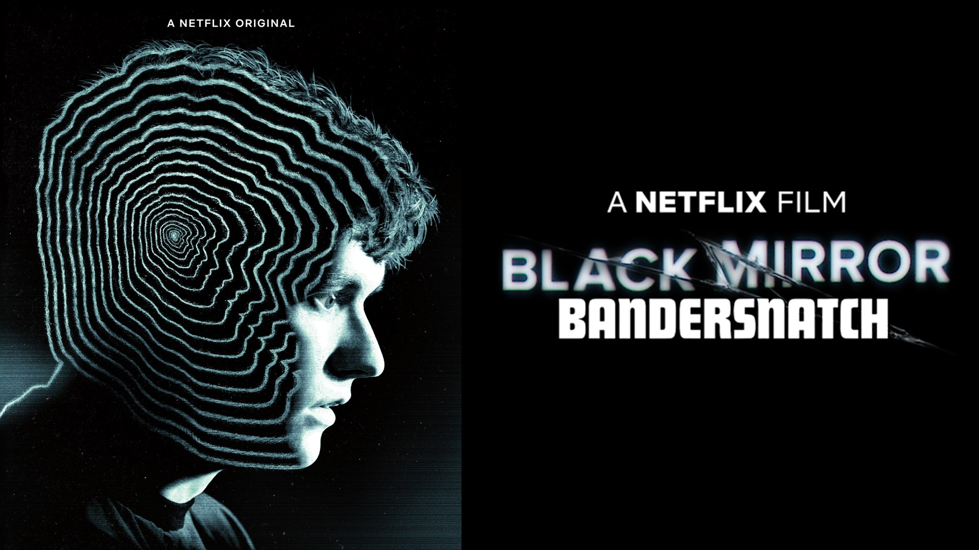 Netflix İnteraktif Filmi Black Mirror: Bandersnatch