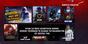PUBG Benzeri Olan Ücretsiz Oyun Ring Of Elysium!