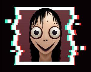 Momo İnternetteki Son Tehdit Değil