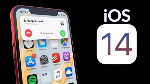 iOS 14 Güncellemesi Gelecek Modeller Sızdırıldı