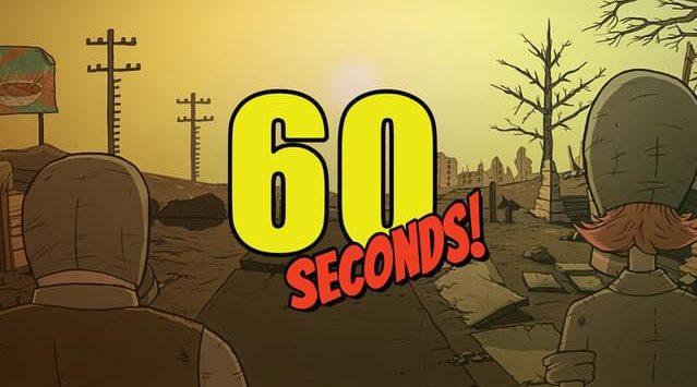 60 Seconds 1.3.119 Full Apk