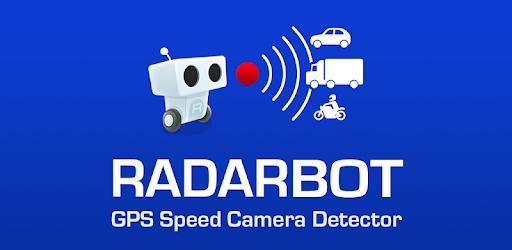 Radarbot Pro: Speed Camera Detector v7.1.2.2 APK