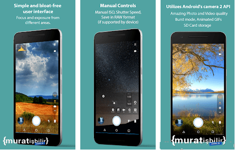 Footej Camera Premium v2.4.8 APK