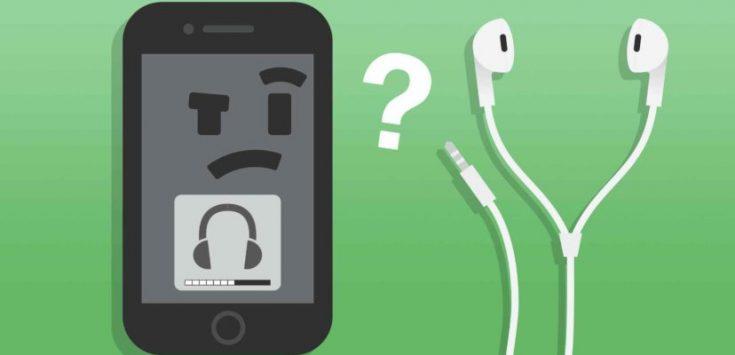 iPhone Kulaklık Takılı Olmadığı Halde Takılı Gözüküyor Sorunu Çözümü