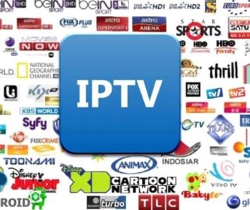 IPTV Pro v5.1. 8 Full APK