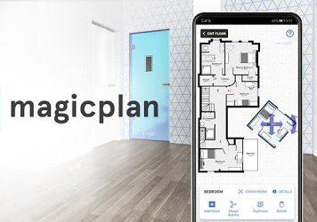 magicplan – 2D/3D floor plans (Premium) v7.8.6 Full APK indir