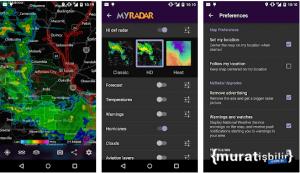 MyRadar Weather Radar Pro v8.0.0 APK