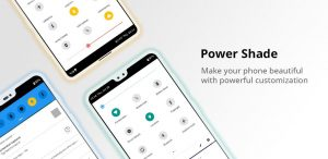Power Shade Pro Notification Bar Changer  v15.51 APK