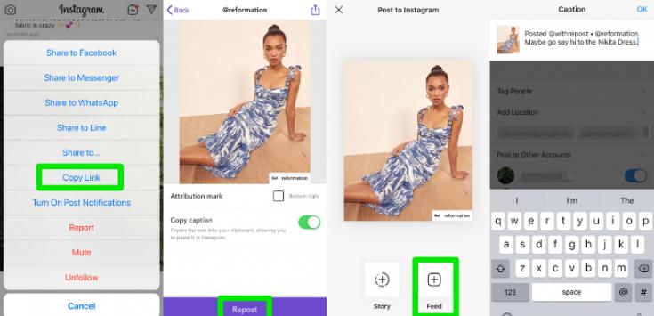 Regram Posts – Repost for Instagram Pro v2.4.5 APK