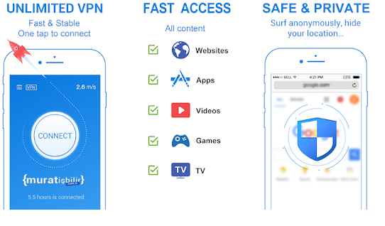 SkyVPN (Mod Premium) v1.6.72 APK