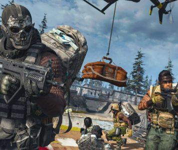 Call of Duty: Warzone Bedava Battle Royale Yayınlandı!