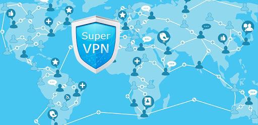 SuperVPN Free VPN Client (Vip Mod) v2.6.0 APK