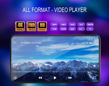 Video Player All Format Premium v1.6.3 APK