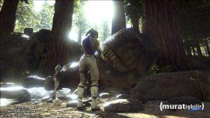 Epic Games, ARK: Survival Evolved, Kısa Süreliğine Ücretsiz Yaptı!
