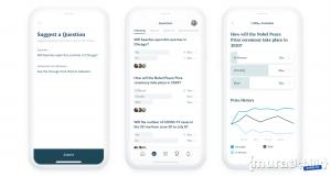Facebook, Forecast Uygulaması ile Geleceği Tahmin Etmenizi İstiyor