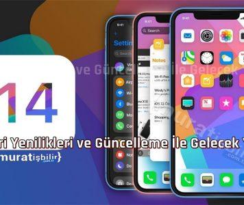 iOS 14 Siri Yenilikleri ve Diğer Gelecek Yenilikler