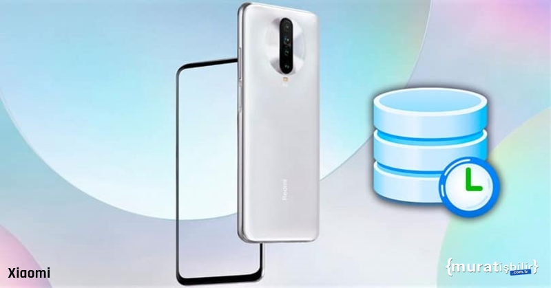 Xiaomi Telefonlarda Yedekleme ve Geri Yükleme
