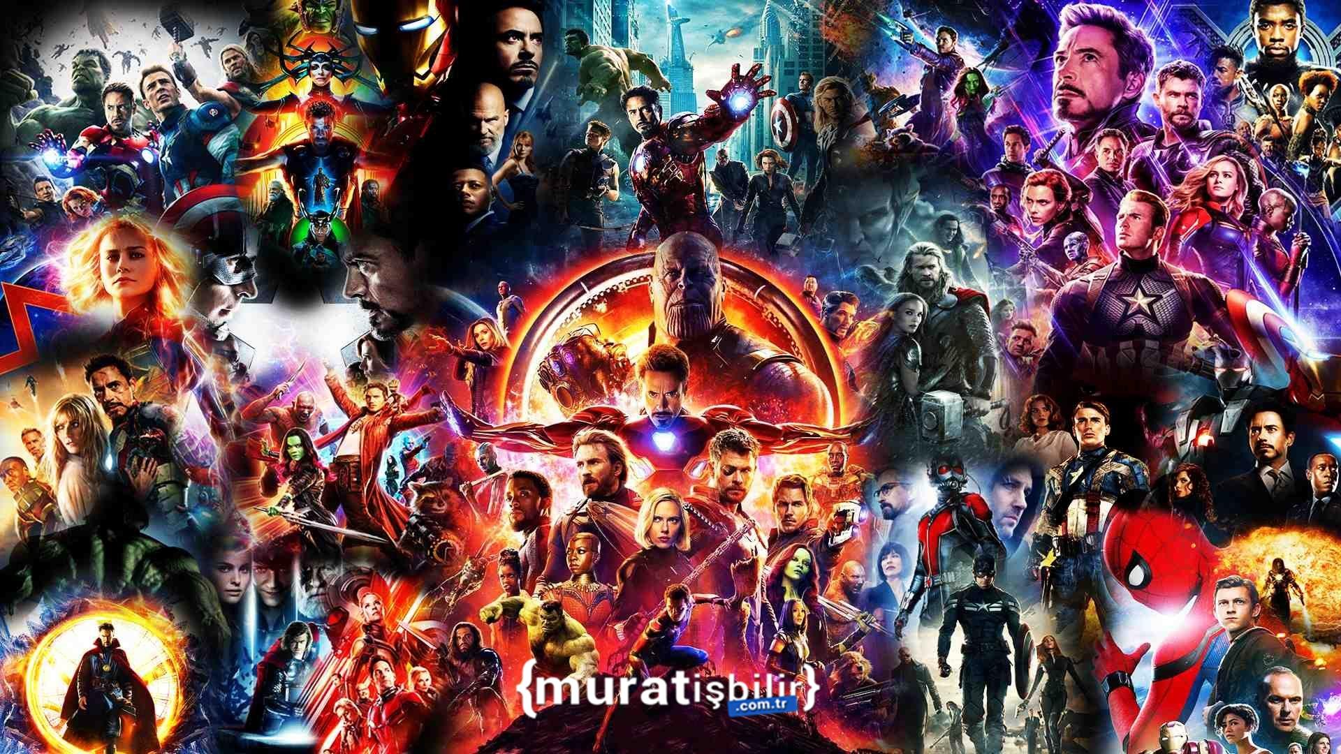 Marvel, NFT Pazarına Giriyor