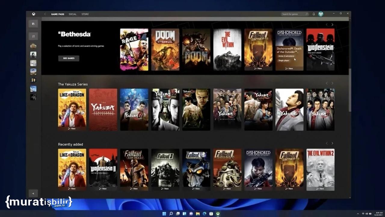 Windows 11 İçin Öne Çıkan Yenilikler