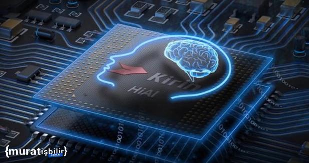 Huawei Kendi Çiplerini Üretecek!