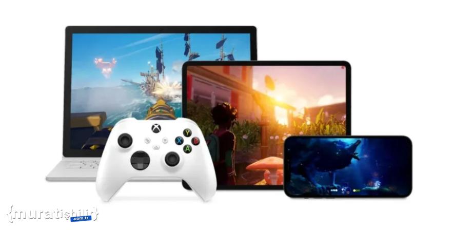 Microsoft xCloud, iOS ve PC İçin Kullanıma Sunuldu