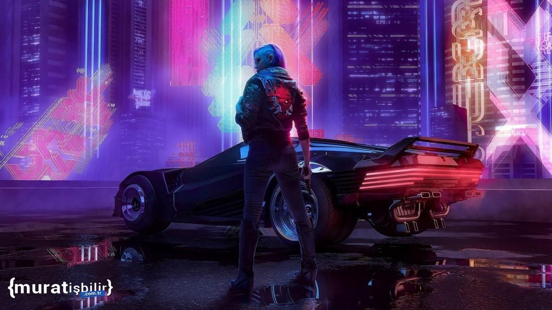 CD Projekt Red'den Cyberpunk 2077 Açıklaması