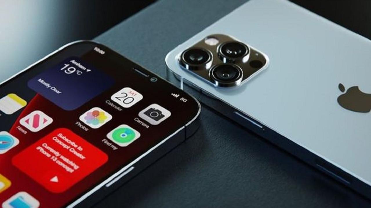 iPhone 13 Çıkış Tarihi Belli Olabilir