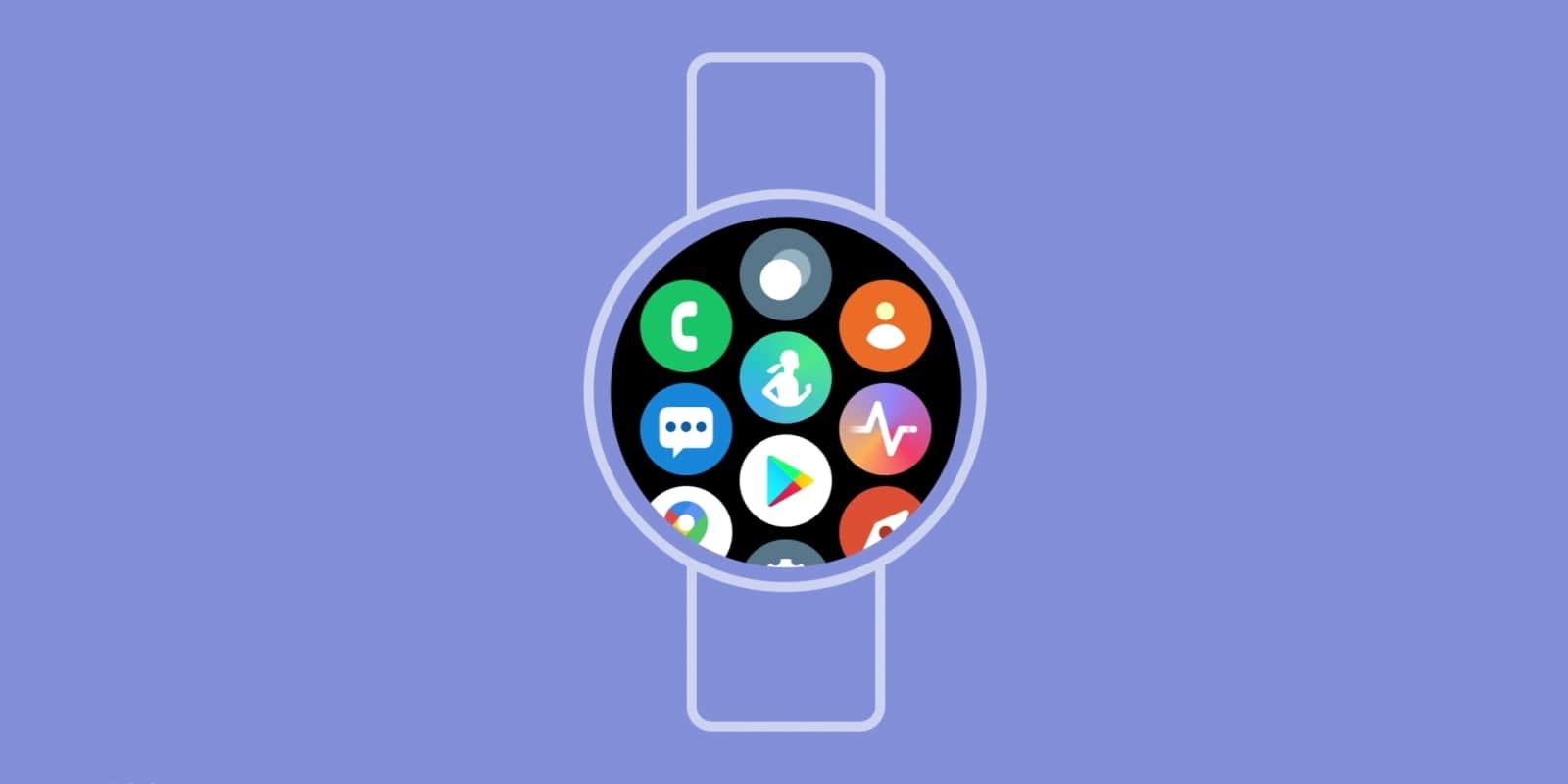 Samsung, One UI Watch'u Duyurdu