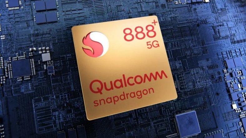 Snapdragon 888+ Özellikleri