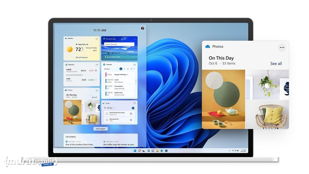 Windows 11 İçin İnsanların Beyin Aktiviteleri İncelenmiş