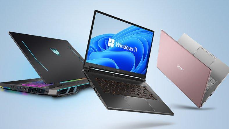 Windows 11'in Sistem Gereksinimleri Düşürülebilir