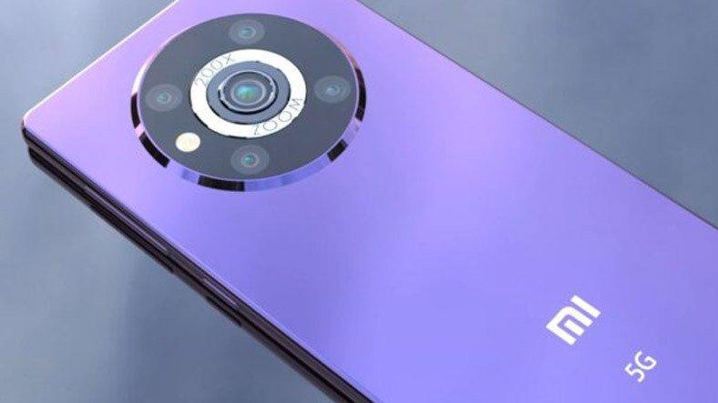 Xiaomi, 200 MP Kamera Test Ediyor
