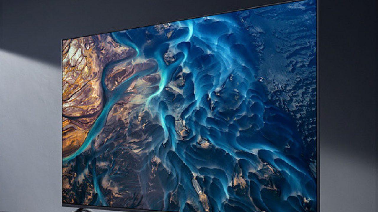 Xiaomi Televizyon Konusunda İddialı