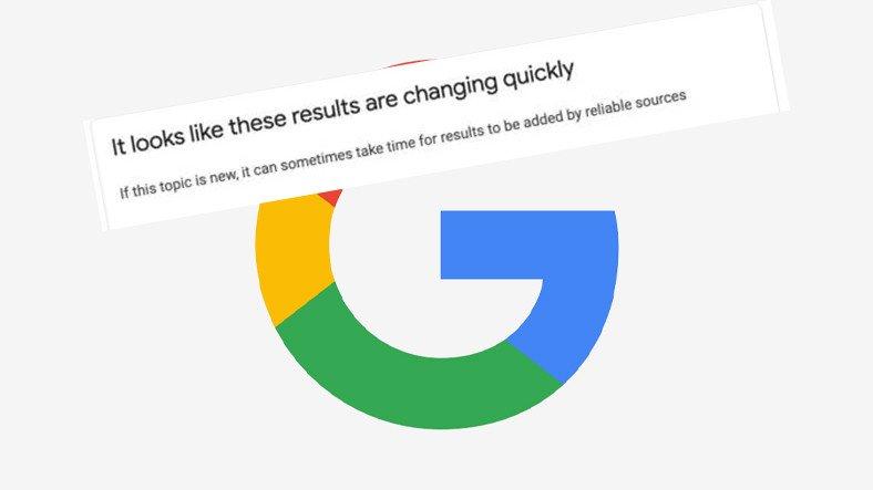 Yanlış Haberleri Engelleyecek Yeni Google Yazılımı