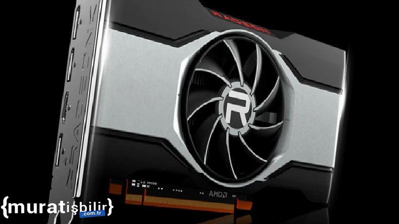 AMD Radeon 6600 XT Duyuruldu: İşte Fiyatı ve Özellikleri