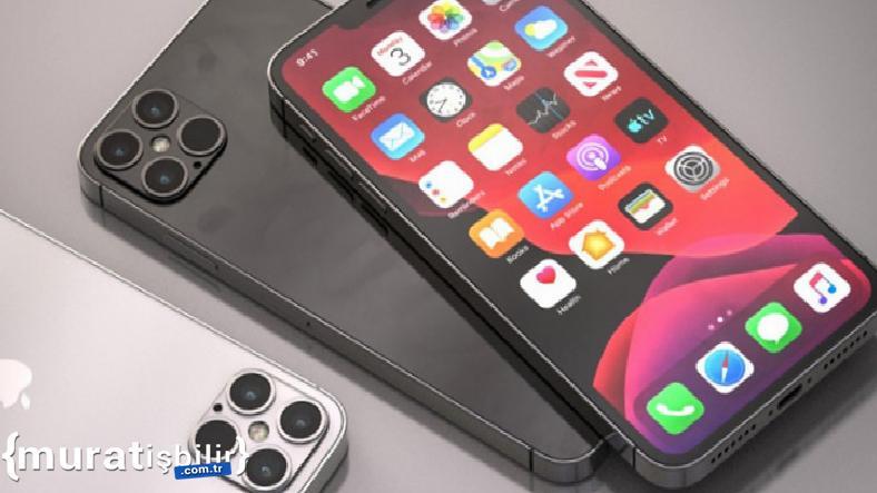 Apple, iPhone 14 Serisinde Titanyum Kullanabilir