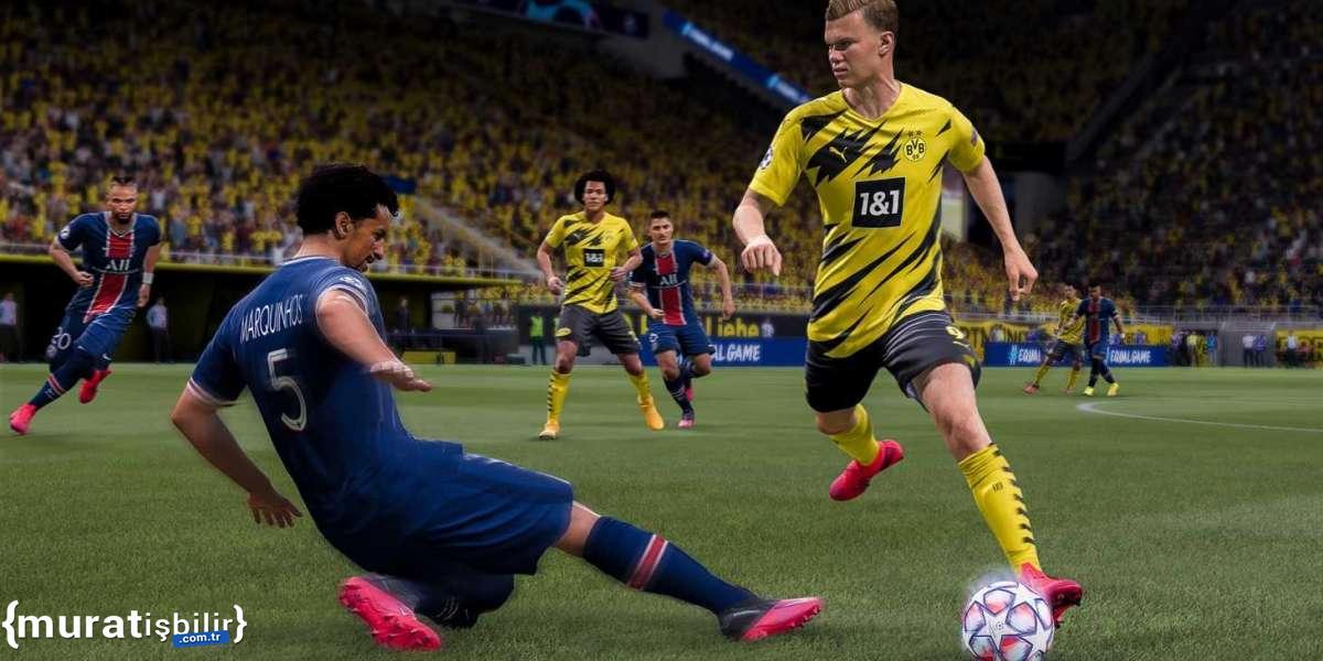 FIFA Ultimate Team Paketlerine Ön izleme Özelliği