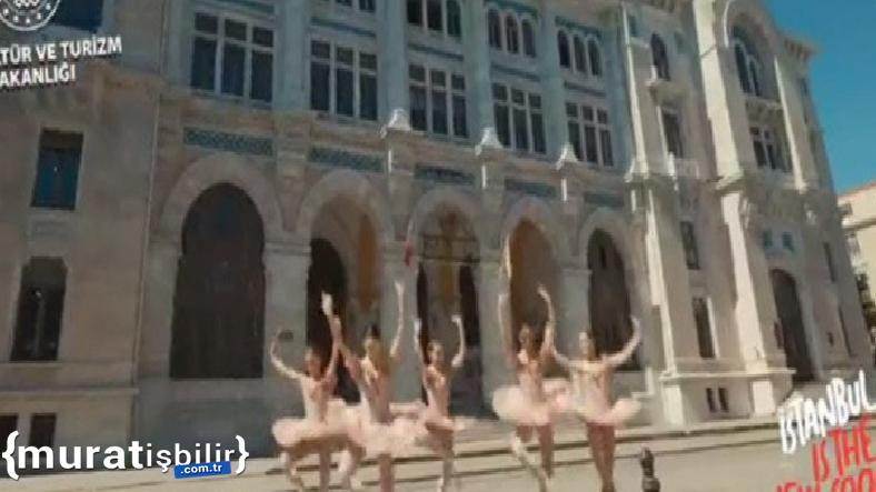 Bakanlığın İstanbul Videosunun Parodi Versiyonuna Telif Şoku