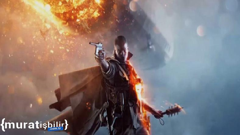 Battlefield 1, Tamamen Ücretsiz Oldu