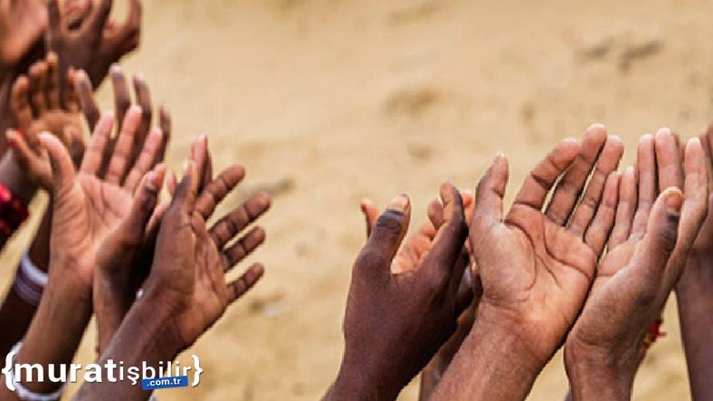 BM, Şiddetli Açlığın Artacağı 23 Yeri Açıkladı