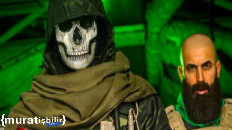 Call of Duty: Warzone'da Ban Dalgası