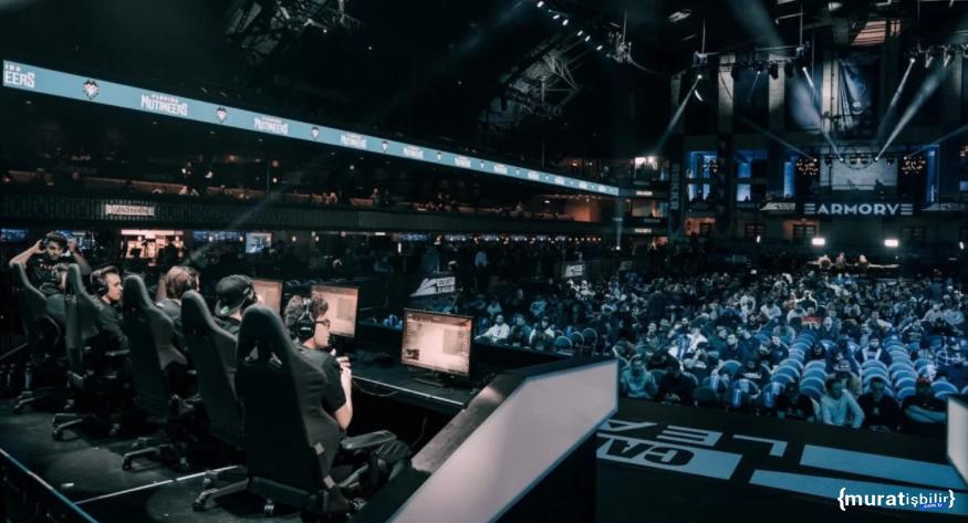 Call of Duty League Verileri Google Cloud Sağlayacak