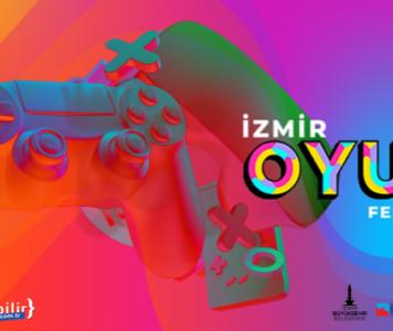 İzmir Oyun Festivali Yakında Başlıyor