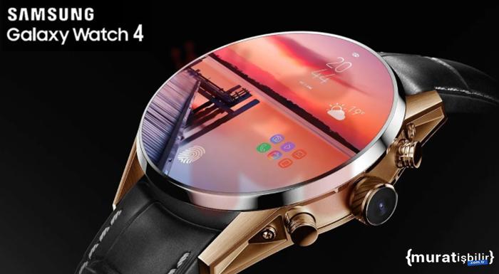 Samsung Galaxy Watch4 İçin Yeni Özellik