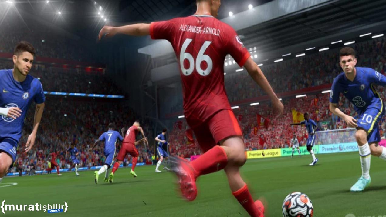 FIFA 22 için Resmi Oynanış Fragmanı Yayınlandı