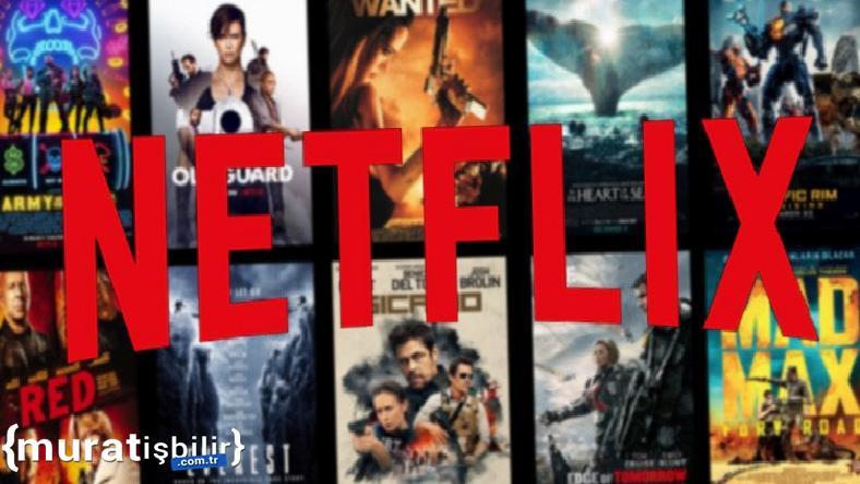 Heyecan Dolu 10 Netflix Aksiyon-Macera Filmi