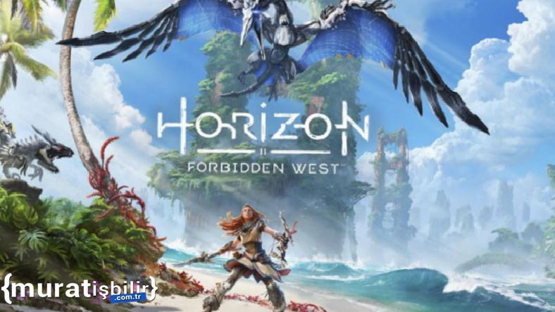 Horizon Forbidden West'in Çıkışı 2022'ye Ertelenebilir